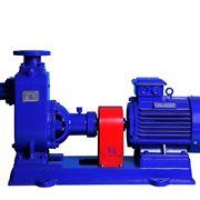 ZX清水自吸式水泵