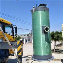 运城小区一体化提升泵站