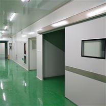 即墨电子洁净厂房防静电环境设计