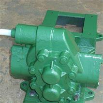 齿轮油泵的规格型号参数如何选择
