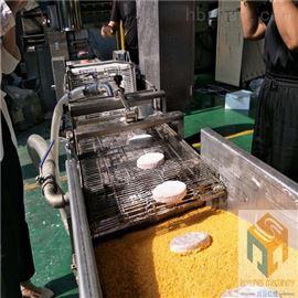 SPCX-100热销鸡肉饼肉泥成型机