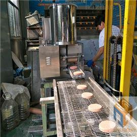 SPCX-100推荐小型南瓜饼成型设备