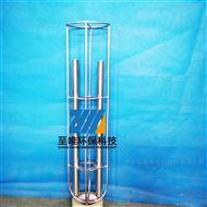 ZW-DG-D-C磁棒不鏽鋼多袋袋式過濾器