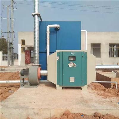 RC包頭生活污水處理設備/廠家