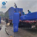 A120L垃圾桶重庆环卫垃圾桶生产厂家 可定制颜色