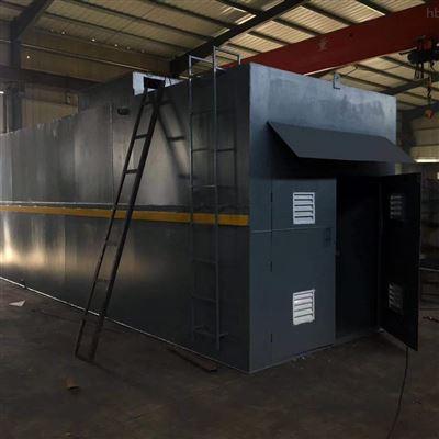 RC柳州生活污水处理设备生产厂家