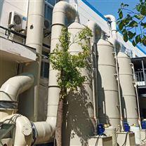 湖州噴淋洗滌塔凈化設備