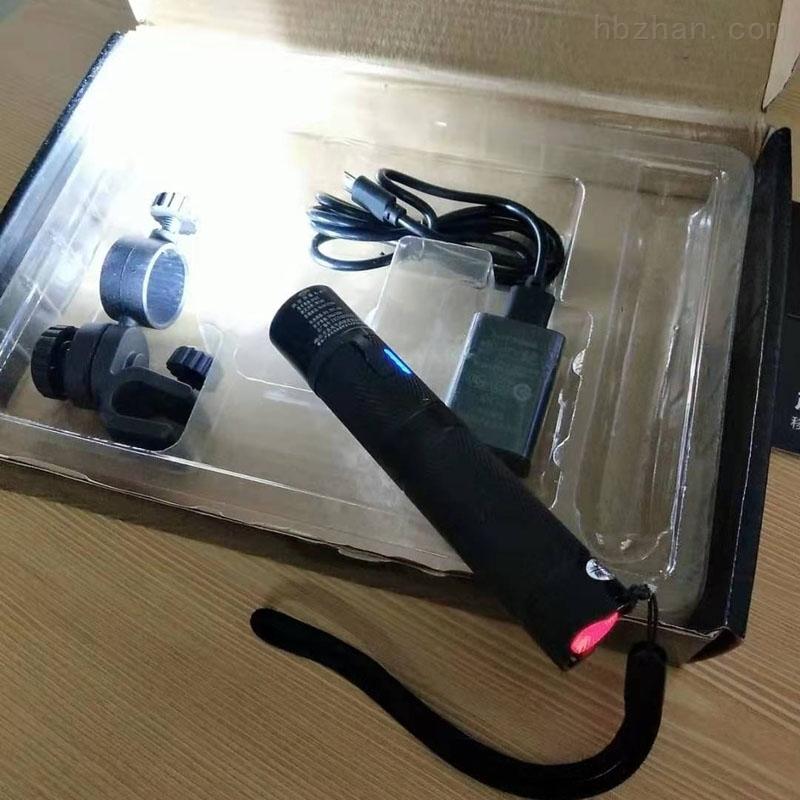 固态锂电防爆强光电筒移动照明灯  上海