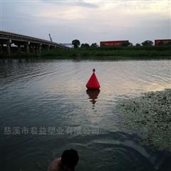 内河防触礁航道指示浮标