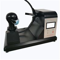 诚卫熔喷滤料视野测试仪原理