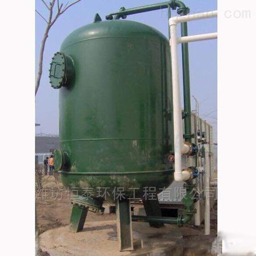 本地一体化污水处理设备的操作流程