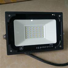 上海亚明LED投射灯ZY609 30WIP65质保两年