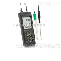 哈纳HI9125N 便携式防水型pH/ORP/℃测定仪