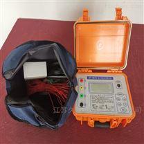 三级承试接地电阻测量仪