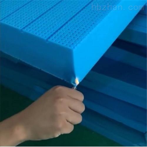 <strong>地暖挤塑保温板生产要求</strong>