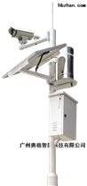 一体化水位雨量监测站 DLH-LRS