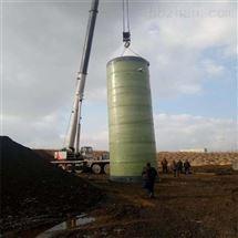 可定制浙江省温州市一体化污水泵站销售