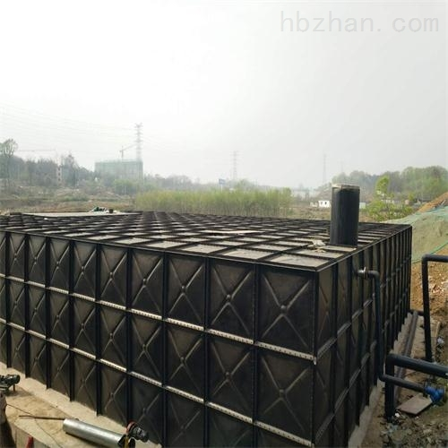四川省成都市地埋式箱泵一体化销售
