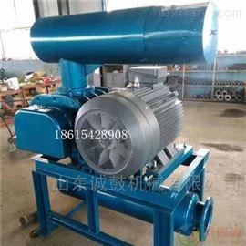 CGSR-MJ密集型罗茨鼓风机