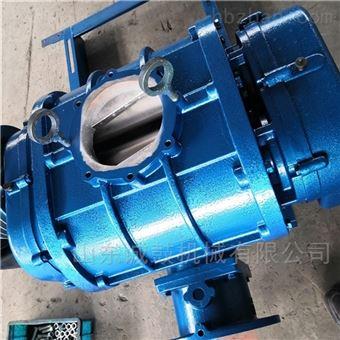 山東誠鼓CGSR125型羅茨鼓風機