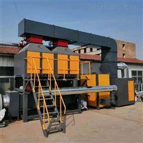 催化燃烧设备 rco有机废气处理设备