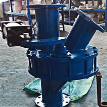BZ645TC-气动陶瓷三通分路阀