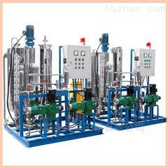 ht-182岳阳市酸碱PH调节加药装置的结构组成