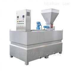 ht-186岳阳市全自动加药装置的结构组成