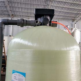 DK-GL-TM地下水除铁锰设备