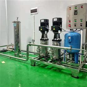 DKRO专用反渗透纯水设备供应