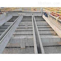 ht-189岳阳市平流式沉淀池的结构组成