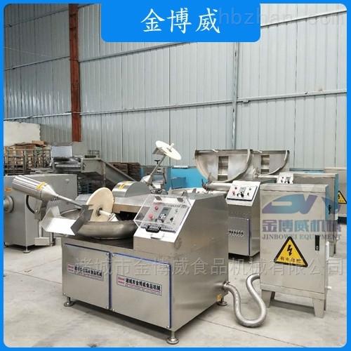 整套鱼豆腐生产设备