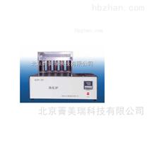 KDY-20数显温控消化器