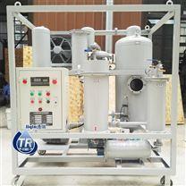移动式小流量润滑油真空滤油机