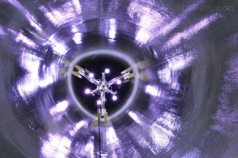 德国英普瑞格紫外光固化修复技术