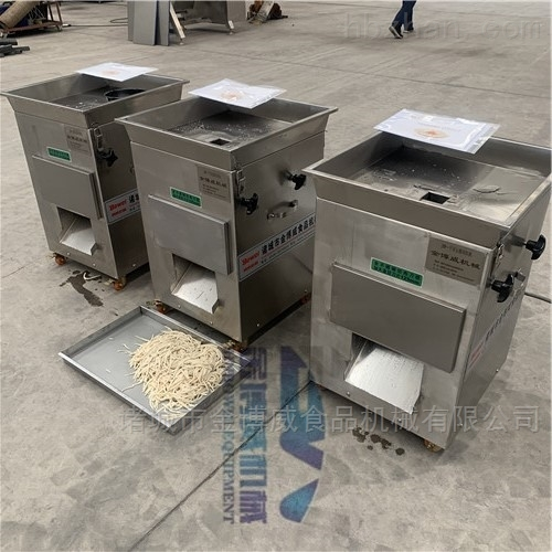 千叶豆腐切割机器设备
