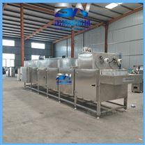 QQ豆干生产设备
