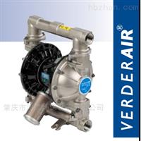 VERDER气动双隔膜泵