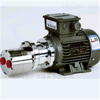 HS1012加药齿轮泵