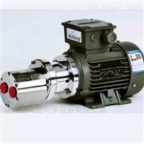 HS1012加藥齒輪泵