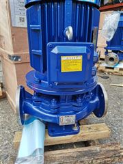 IHG200-250B不锈钢IHG型立式单级单吸管道离心泵