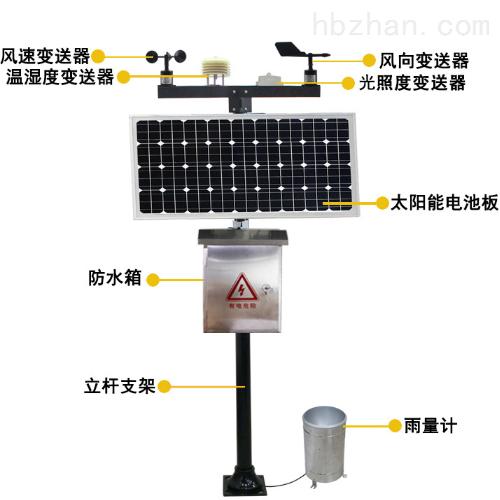 仁科室外气象观测仪