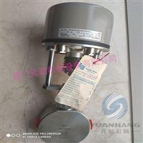 伺服电机控制阀Badger Meter3/4NPT供应