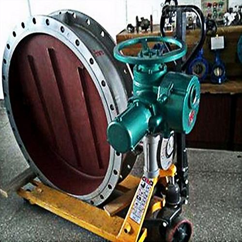 TD941W电动通风蝶阀