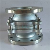 不锈钢储罐型阻火器