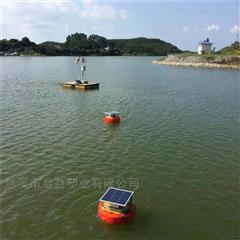 湖泊环境生态检测塑料浮标