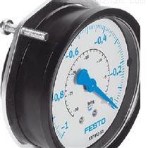 DGO-40-870-PPV-A-BFESTO壓力表安裝位置VAM-63-V1/9-R1/4-EN