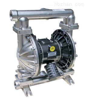 气动泵使用