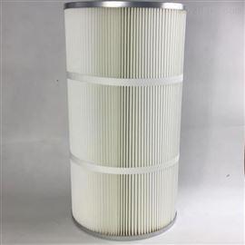除塵濾芯河北不銹鋼除塵濾筒濾芯廠家批發價_精誠