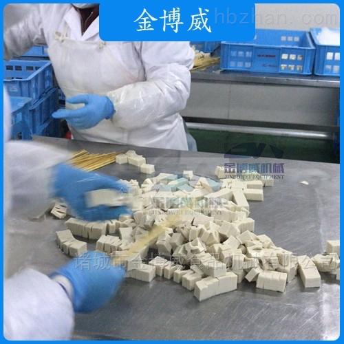 千叶豆腐切花机厂家